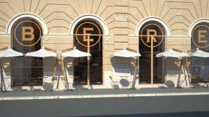 Be.Re: accanto a San Pietro il luogo sacro della birra