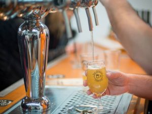 BeerAttraction: torna a Rimini il festival delle birre artigianali
