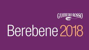 Berebene 2018: la guida ai migliori vini del Gambero Rosso