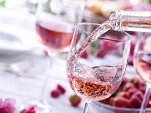 Bererosa 2019: torna a Roma l'evento glamour dedicato ai rosati d'Italia