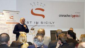 Best in Sicily 2017: le eccellenze dell'enogastronomia e dell'ospitalità siciliane
