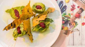 Bio's Kitchen: il ristorante 100% biologico nel cuore di Bologna