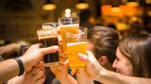 Una Marea di Birra a Eataly Smeraldo