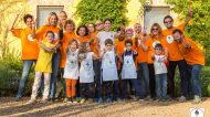 Bio Sagra for Kids a Roma