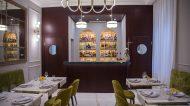 A Roma apre i battenti l'Elizabeth Unique Hotel con i vini di Luca Maroni