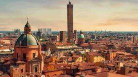 Bologna: le nuove aperture all'ombra delle due Torri