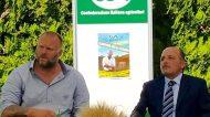 Crisi del grano, «Pronti allo sciopero della semina»