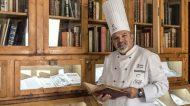 Rossano Boscolo, il custode della storia della cucina