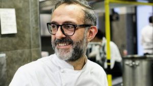 Dieci chef stellati per i dieci anni di Eataly Torino