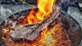 Braciamiancora La Tribù del Barbecue: in un libro tutta la magia della cottura su grill