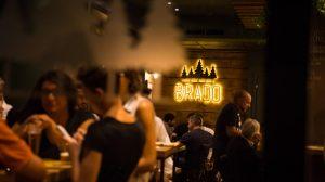 Brado inaugura a Roma: Craft Beer e Wild Food in zona Tuscolana