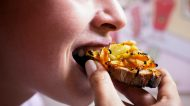 Brusco: lo street food Strabuono di Trastevere