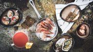 Brutti di Mare: vongole e ostriche in Darsena