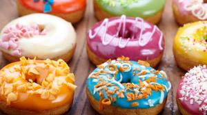 Bucolica: donuts fatti a mano a Roma