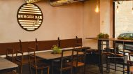 Burger Bar Grill ha aperto a Roma con Grill Table e Borsa della Carne