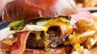 Birretta Wine and Food: burger gourmet nel cuore di Prati