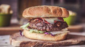 Hamburger Festival torna da Eataly Roma
