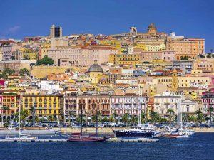Mangiare a Cagliari: 10 indirizzi per scoprire la città