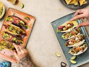 Calavera sbarca a Valmontone con tacos e burritos