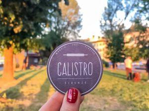 Calistro: la cucina del Casentino a Firenze