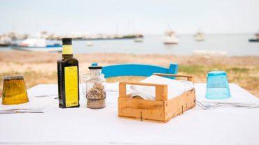 Fine estate in Sicilia. Da Siracusa a Marzamemi, ecco i ristoranti che vi faranno innamorare della cucina siciliana