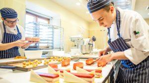 L'Open Day del Campus Etoile Academy per diventare chef e pasticceri