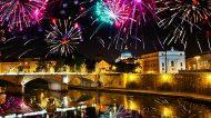 Capodanno 2020 a Roma: i ristoranti top per un fine anno col botto – Parte 1
