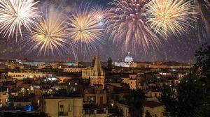 Capodanno 2019 a Roma? Ecco i nostri consigli