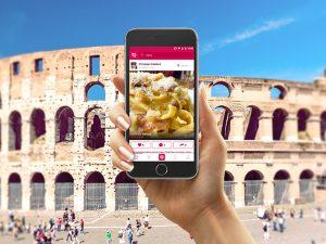 SnapFood: l'app di foto per scoprire i migliori piatti in città