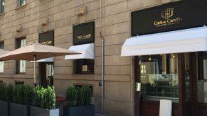 Carlo e Camillo, il nuovo bistrot di Torino