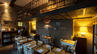 Osteria Casa Tua: la cucina toscana a Milano