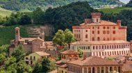 """Borgo di Barolo: prima """"Capitale della Cultura Enologica 2021"""" e fiore all'occhiello delle Langhe"""