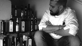 Umbria: è Lorenzo Cantoni il Miglior Chef dell'Olio A.I.R.O. 2021