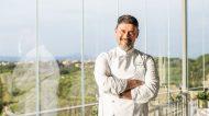 Menu d'inverno: i 10 anni dello chef Stefano Marzetti al Mirabelle di Roma