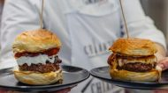 Cosa si mangia da Chiancheria Gourmet, macelleria, hamburgeria e gastronomia del quartiere Ostiense