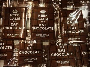 Il Salon du Chocolat a Eataly Smeraldo