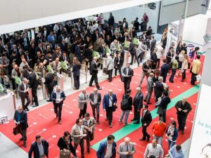 Cibus Connect: il salone del food made in Italy