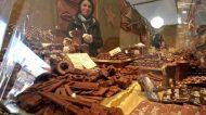 Cioccoshow: la magia del cioccolato