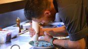 A Firenze cena gourmet a dieci mani (per i dieci anni di Eataly)