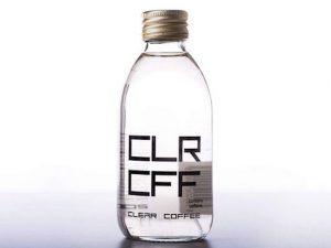 Clear Coffee: il caffè incolore che non sporca i denti