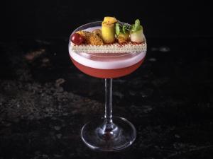 Design e Mixology: esce Cocktail Estetica, il nuovo libro firmato Luca Manni