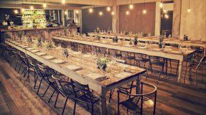 Con:temporary kitchen: l'alta cucina al Cohouse Pigneto