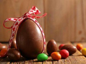 Pasqua 2021: 10 uova di cioccolato da non perdere, anche delivery