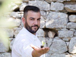 A Cena da Charme: con Lorenzo Ruta ripartono le cene d'autore del concept store alcamese