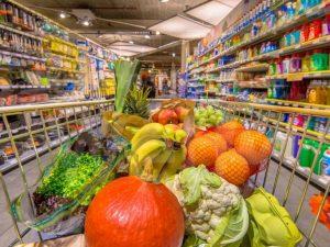 Coronavirus: come è cambiata la spesa degli italiani