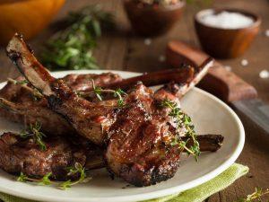 Pasqua d'Italia, tappa 2: le ricette tradizionali dell' Emilia Romagna, Toscana, Umbria, Marche, Lazio e Abruzzo.
