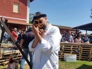 Country Food 2018: una giornata con gli artigiani romani del gusto