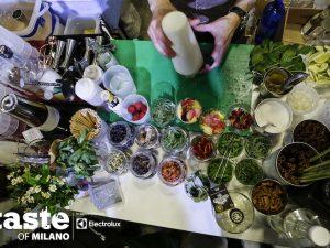 Taste of Milano: la cucina delle stelle a prezzi pop