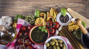Noi italiani siamo i più in salute del mondo
