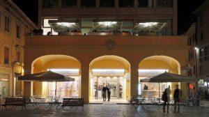 "I tortellini ""street"" di Bottega Portici – 2 Torri"